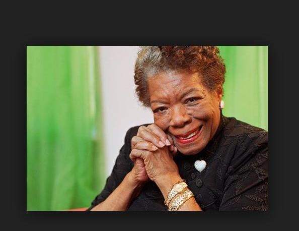 a look at the main themes in phenomenal woman by maya angelou Phenomenal woman: four poems  her themes deal broadly with the painful anguish suffered by blacks forced into submission,  angelou, maya, even the stars look.