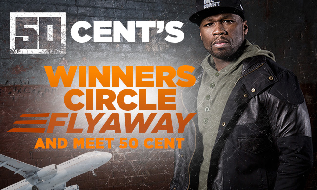 50Cent_WinnersCircleFlyaway_DL