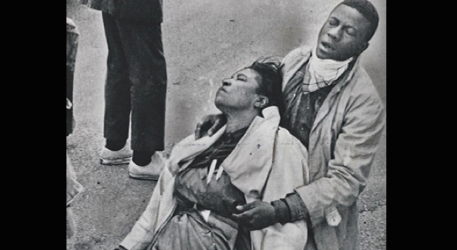 An overview of the long history of civil rights struggle in america
