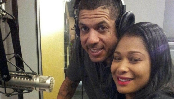 Benzino Fires Shots At Karlie Redd | Black America Web  Karlie