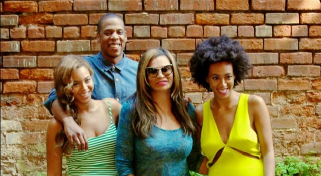 Happy 45th Birthday Jay Z!