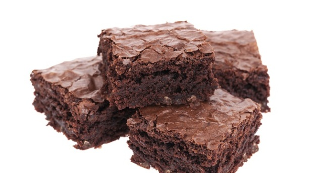 how to cook hash oil brownies