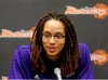 Brittney Griner is from Houston