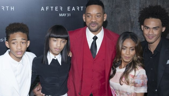 Are Will and Jada Being Investigated Over Willow Pic