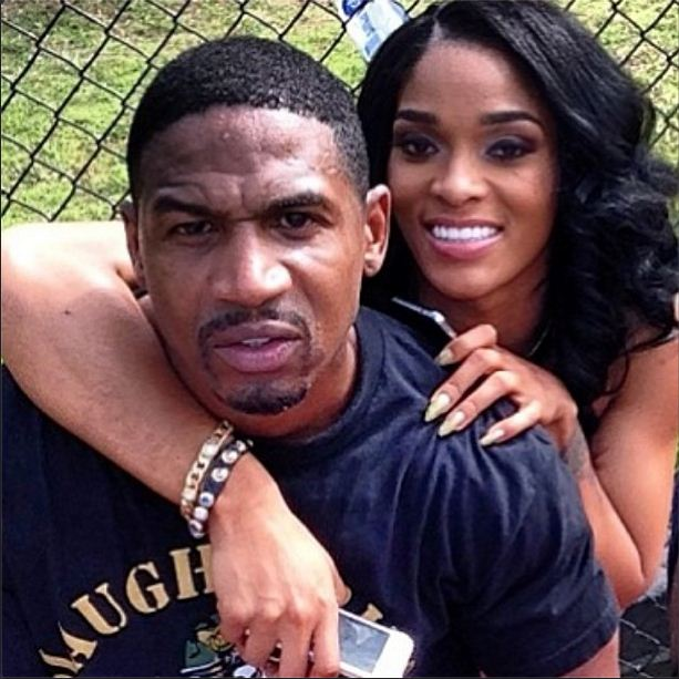 joseline and Stevie J.
