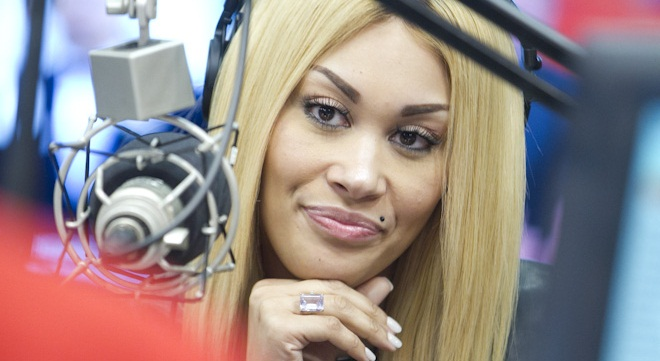 Where Was Keke Wyatt Born?