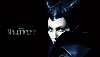 A movie still for the movie Maleficent