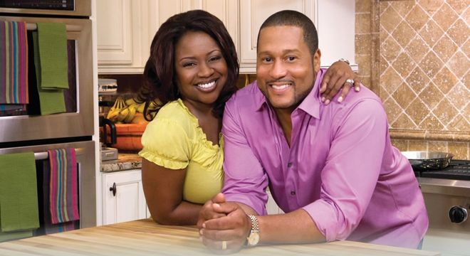 Gina and Pat Neely