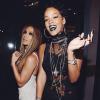 Jennifer Lopez & Rihanna