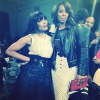 Angela Bassett & Tasha Smith