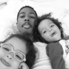 Nick Cannon with his twins