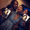 Towanda, Toni, and Trina Braxton