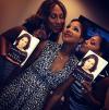 Towanda, Toni, and Trina Braxton