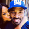 Niecy Nash & her husband