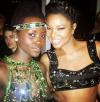 Lupita Nyong'o & Gabrielle Union