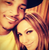 T.I. & Jennifer Lopez