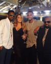 Fabolous, Mariah Carey, Trey Songz, Jermaine Dupri