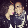 D.L. Hughley and Ryan Hughley
