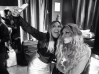 Tamar Braxton and Adrienne Bailon