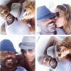 Niecy Nash and her husband