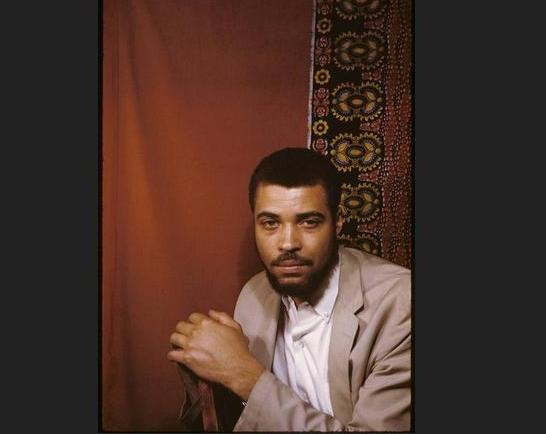 James Earl Jones – Back in the Day