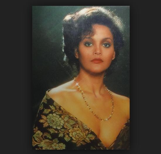 Jayne Kennedy – Back in the Day