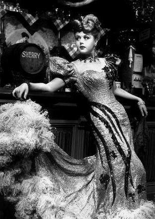 Angela Lansbury – Back in the Day