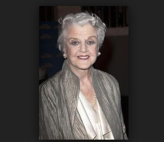 Angela Lansbury – Now