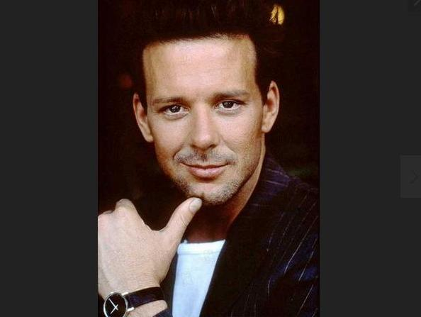 Mickey Rourke – Back in the Day