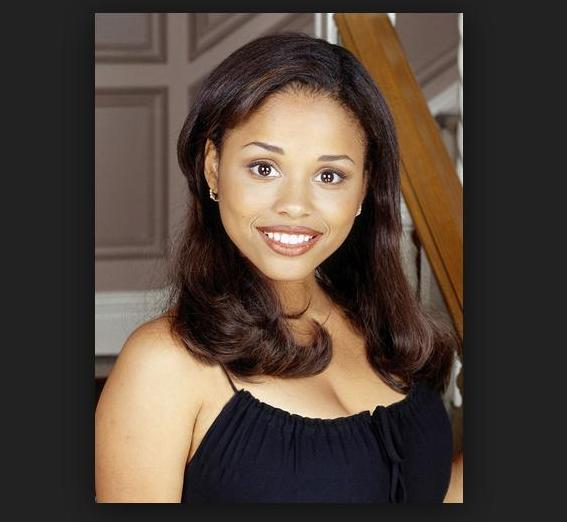 The late Michelle Thomas