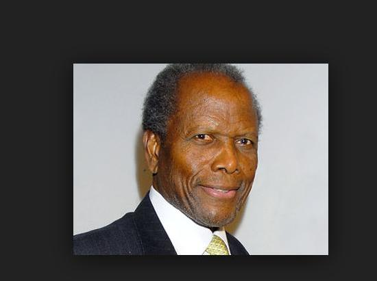 Sidney Poitier – Now