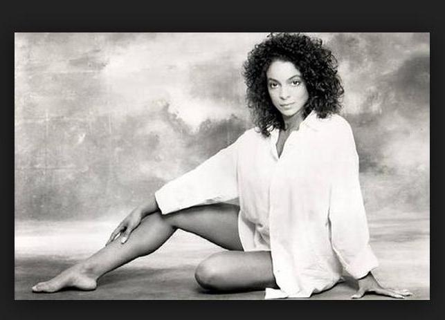 Jasmine Guy – Back in the Day