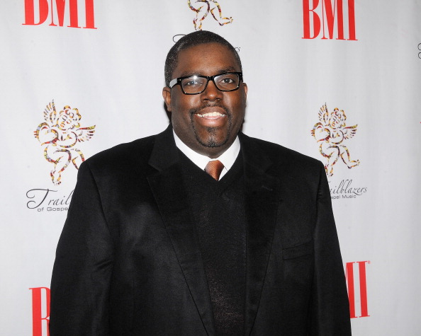 The Meaning Of William Mcdowell My Heart Sings The
