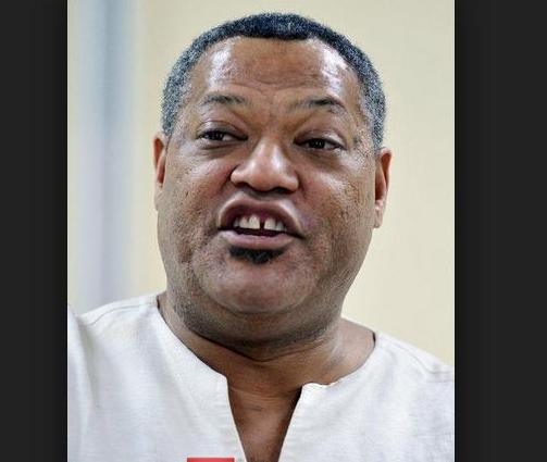 Laurence Fishburne – Now