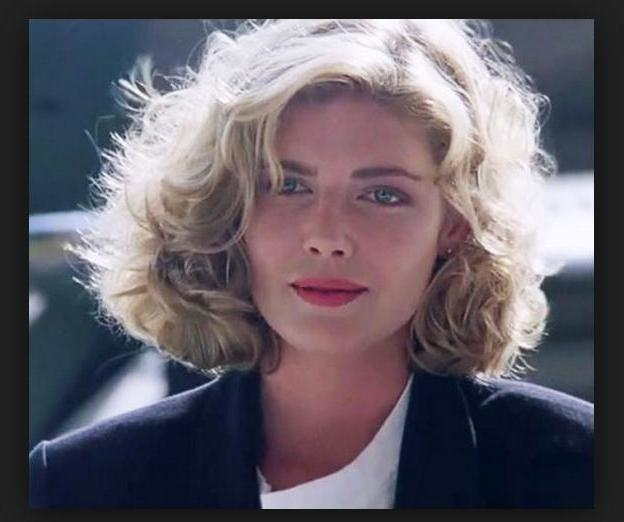 Kelly McGillis – Back in the Day