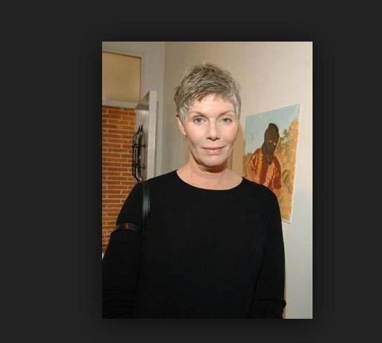 Kelly McGillis – Now