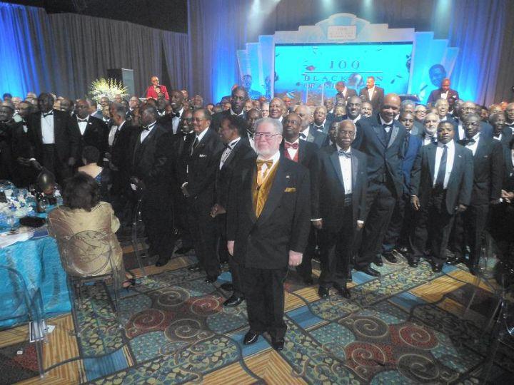 100 Black Men of America Conference