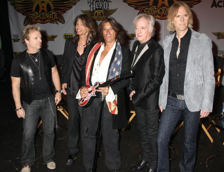 """Aerosmith's """"I Don't Want to Miss a Thing"""""""