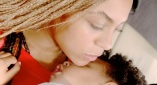Awww: Beyoncé Pays Tribute To Daughter Blue Ivy With A Poem