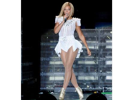 """Beyonce's """"Halo"""""""