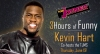 TUNE IN! Kevin Hart Co-Hosts the Tom Joyner Morning Show for THREE Hours on Thursday, June 19!