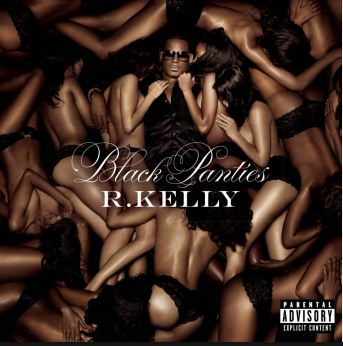 R. Kelly, 'Black Panties'