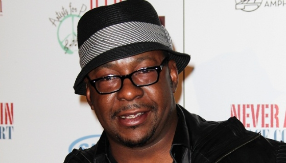 Bobby Brown's Sister Claims His Wife Was 'Horrible' To Bobbi Kristina