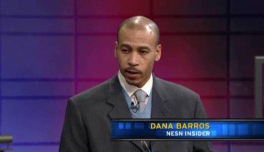 Dana Barros