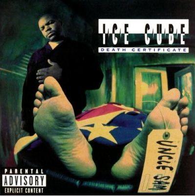 Ice Cube, 'Death Certificate'