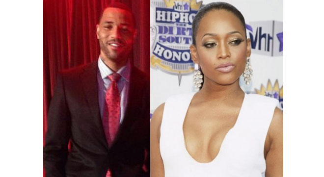 Kenyon Martin and Trina