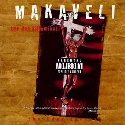 Makaveli, 'The Don Killuminati: The 7 Day Theory'