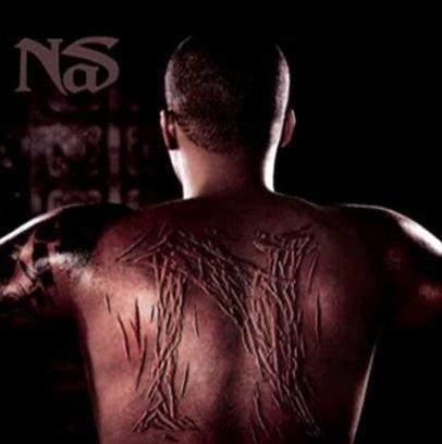 Nas, 'Untitled'