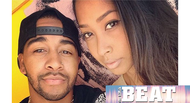 omarion dating history Khloe kardashian shut down omarion back in the day and we have the video to prove it the world needs to know what happened between these two friends on the forgotten season of kourtney and.