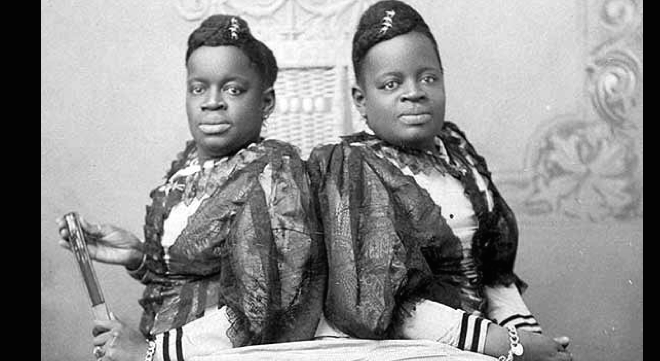 The McKoy Twins